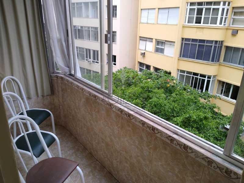 03 - Apartamento Para Alugar - Copacabana - Rio de Janeiro - RJ - LCO-RB1005 - 4
