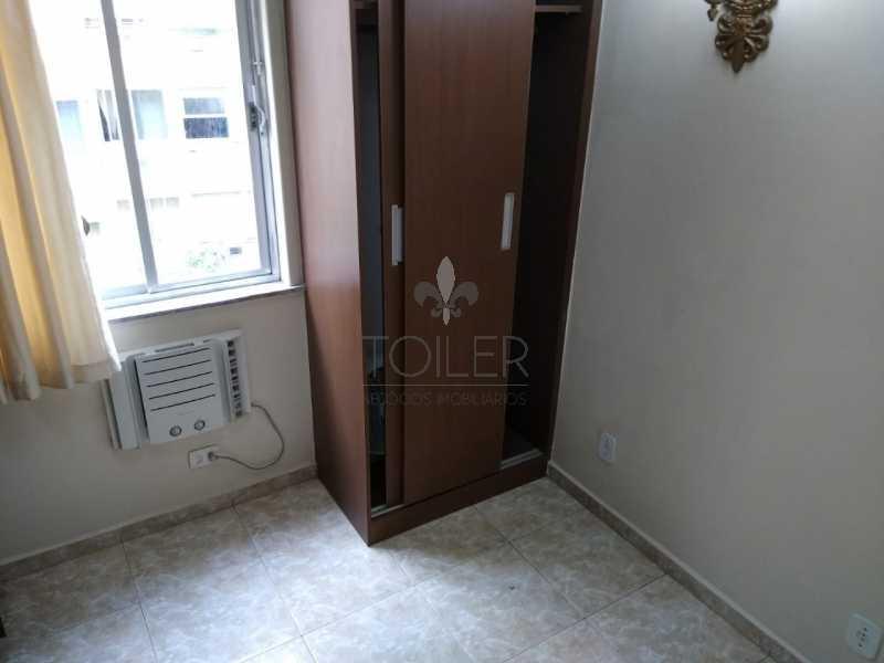 07 - Apartamento Para Alugar - Copacabana - Rio de Janeiro - RJ - LCO-RB1005 - 8