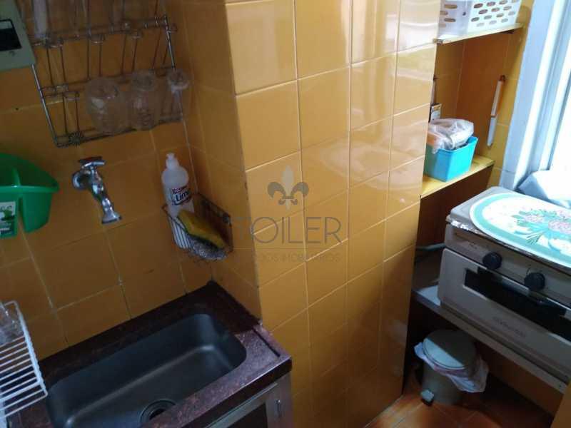 09 - Apartamento Para Alugar - Copacabana - Rio de Janeiro - RJ - LCO-RB1005 - 9