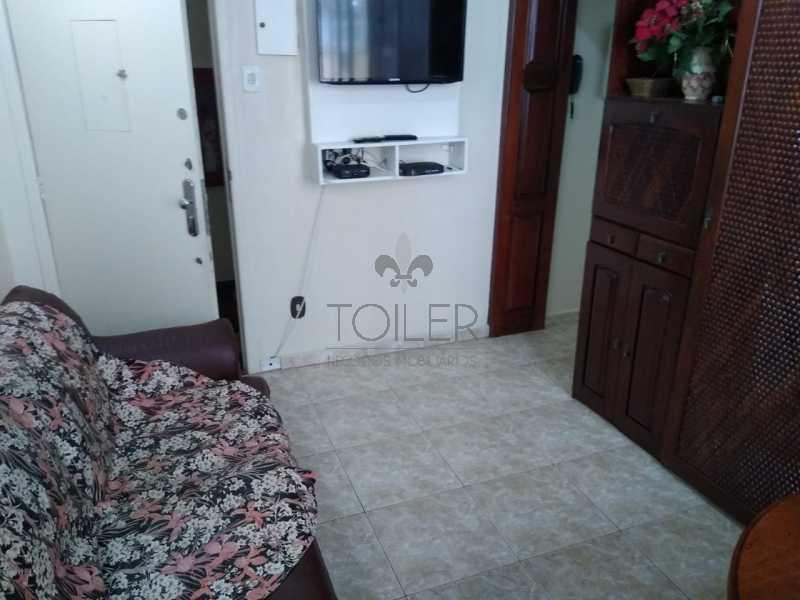 10 - Apartamento Para Alugar - Copacabana - Rio de Janeiro - RJ - LCO-RB1005 - 10