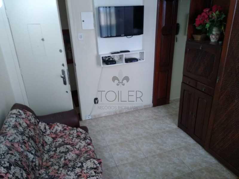 18 - Apartamento Para Alugar - Copacabana - Rio de Janeiro - RJ - LCO-RB1005 - 18
