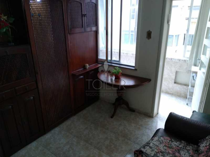 20 - Apartamento Para Alugar - Copacabana - Rio de Janeiro - RJ - LCO-RB1005 - 20