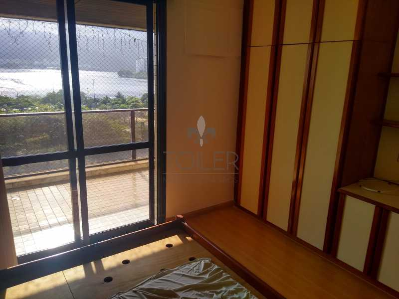 05 - Apartamento Para Alugar - Lagoa - Rio de Janeiro - RJ - LLA-EP3001 - 6