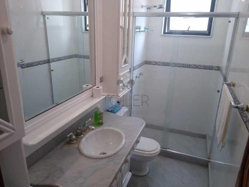 06 - Apartamento Para Alugar - Lagoa - Rio de Janeiro - RJ - LLA-EP3001 - 7