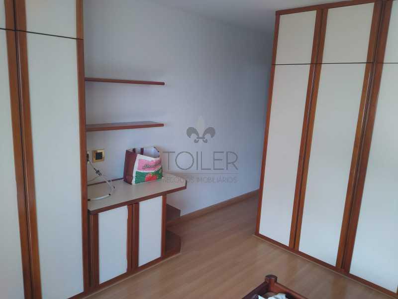 07 - Apartamento Para Alugar - Lagoa - Rio de Janeiro - RJ - LLA-EP3001 - 8