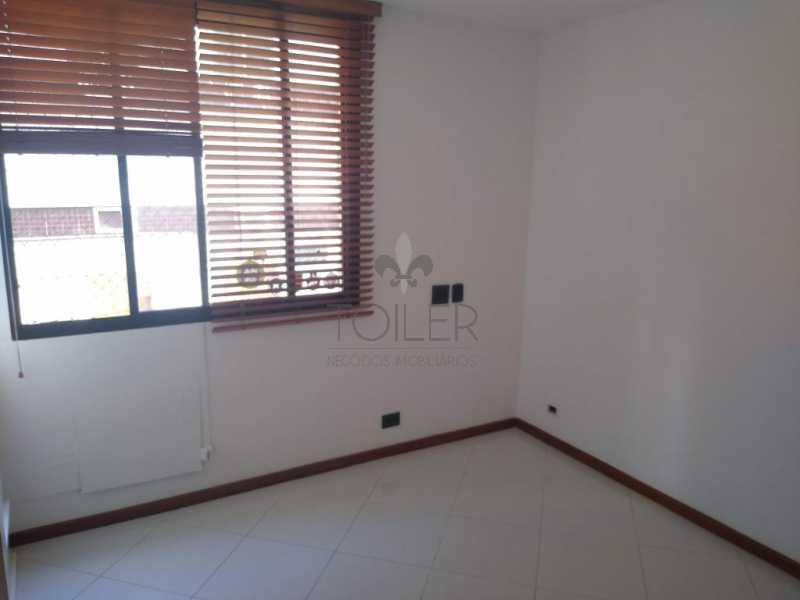 08 - Apartamento Para Alugar - Lagoa - Rio de Janeiro - RJ - LLA-EP3001 - 9