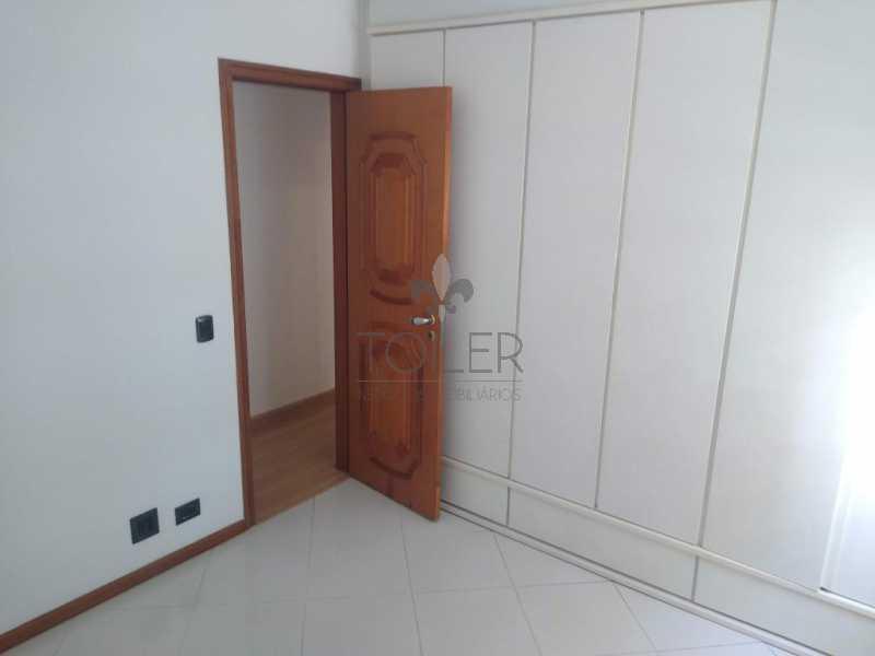 09 - Apartamento Para Alugar - Lagoa - Rio de Janeiro - RJ - LLA-EP3001 - 10