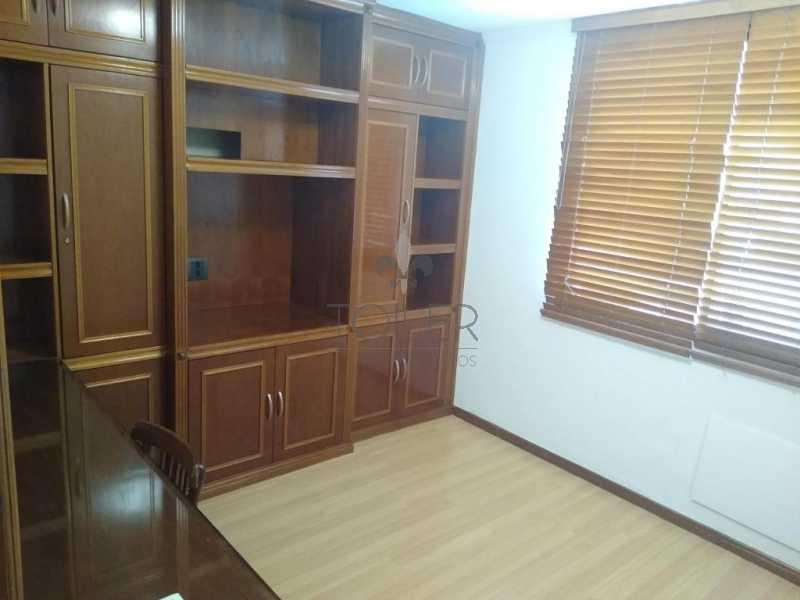 10 - Apartamento Para Alugar - Lagoa - Rio de Janeiro - RJ - LLA-EP3001 - 11