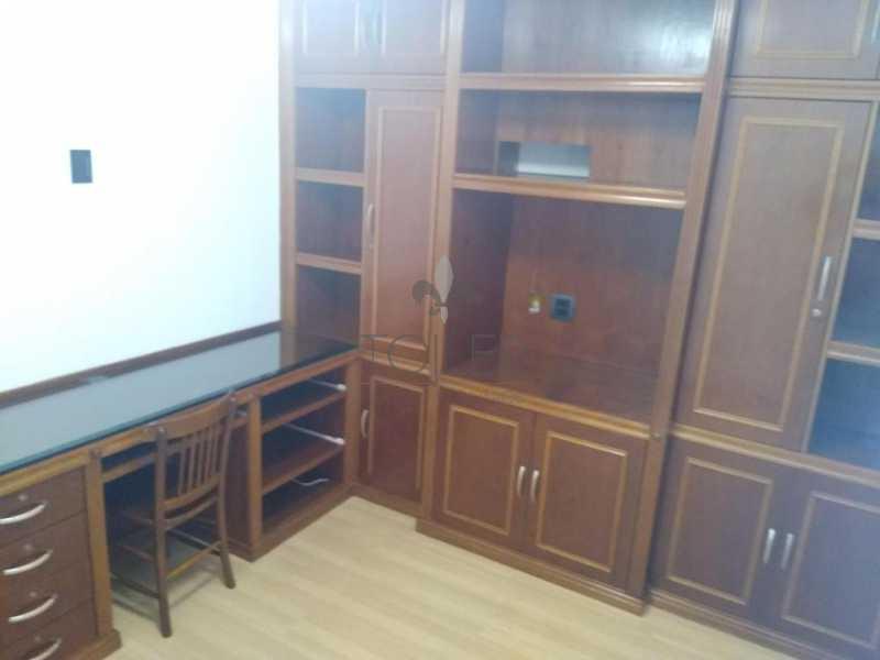 11 - Apartamento Para Alugar - Lagoa - Rio de Janeiro - RJ - LLA-EP3001 - 12