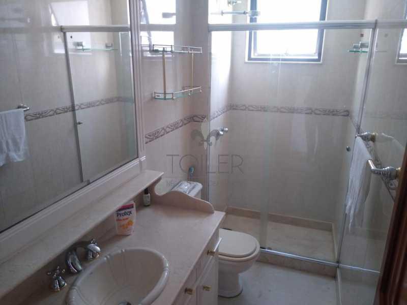 12 - Apartamento Para Alugar - Lagoa - Rio de Janeiro - RJ - LLA-EP3001 - 13