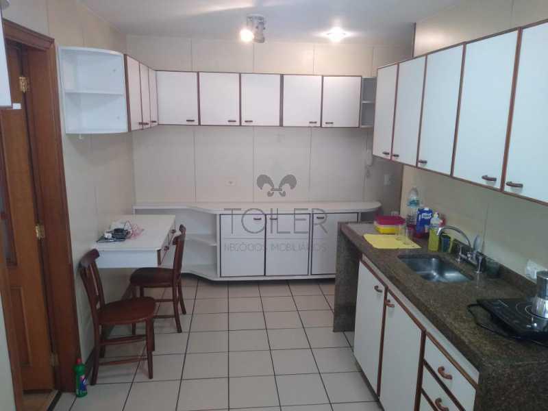 13 - Apartamento Para Alugar - Lagoa - Rio de Janeiro - RJ - LLA-EP3001 - 14
