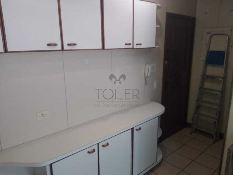 14 - Apartamento Para Alugar - Lagoa - Rio de Janeiro - RJ - LLA-EP3001 - 15
