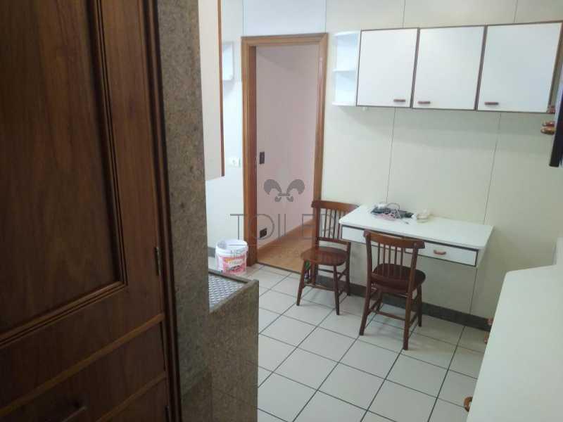 15 - Apartamento Para Alugar - Lagoa - Rio de Janeiro - RJ - LLA-EP3001 - 16