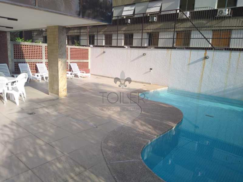 16 - Apartamento Para Alugar - Lagoa - Rio de Janeiro - RJ - LLA-EP3001 - 17