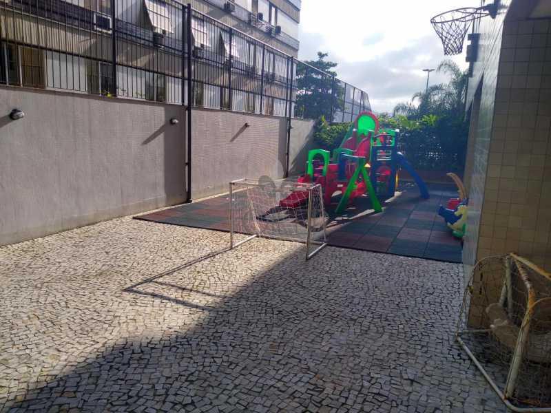 18 - Apartamento Para Alugar - Lagoa - Rio de Janeiro - RJ - LLA-EP3001 - 19