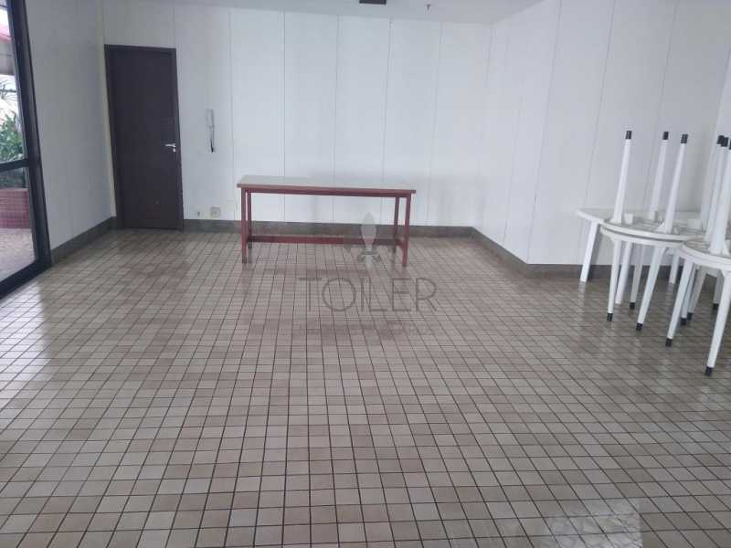 20 - Apartamento Para Alugar - Lagoa - Rio de Janeiro - RJ - LLA-EP3001 - 21