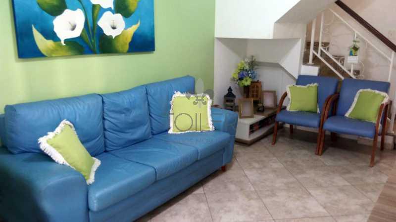 03 - Casa em Condomínio à venda Estrada Curumau,Taquara, Rio de Janeiro - R$ 560.000 - TA-EC4001 - 4