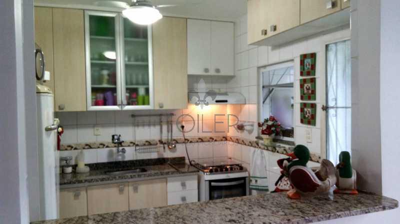 04 - Casa em Condomínio à venda Estrada Curumau,Taquara, Rio de Janeiro - R$ 560.000 - TA-EC4001 - 5