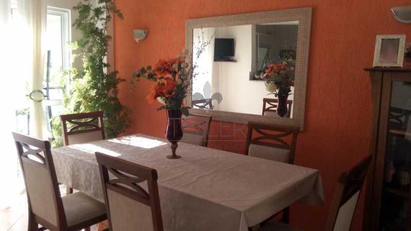 05 - Casa em Condomínio à venda Estrada Curumau,Taquara, Rio de Janeiro - R$ 560.000 - TA-EC4001 - 6
