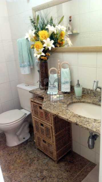 06 - Casa em Condomínio à venda Estrada Curumau,Taquara, Rio de Janeiro - R$ 560.000 - TA-EC4001 - 7