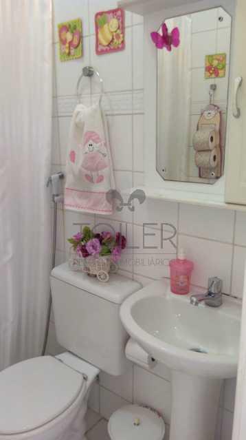 09 - Casa em Condomínio à venda Estrada Curumau,Taquara, Rio de Janeiro - R$ 560.000 - TA-EC4001 - 10