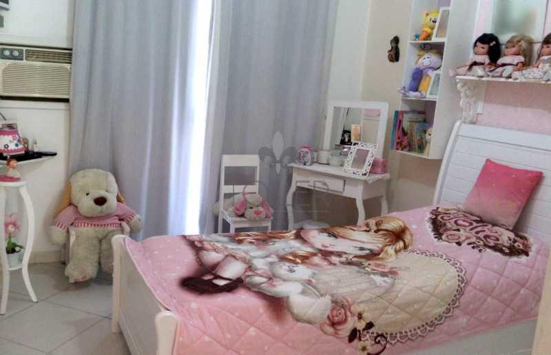 10 - Casa em Condomínio à venda Estrada Curumau,Taquara, Rio de Janeiro - R$ 560.000 - TA-EC4001 - 11