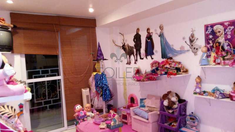 11 - Casa em Condomínio à venda Estrada Curumau,Taquara, Rio de Janeiro - R$ 560.000 - TA-EC4001 - 12