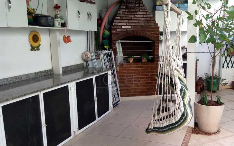 14 - Casa em Condomínio à venda Estrada Curumau,Taquara, Rio de Janeiro - R$ 560.000 - TA-EC4001 - 15