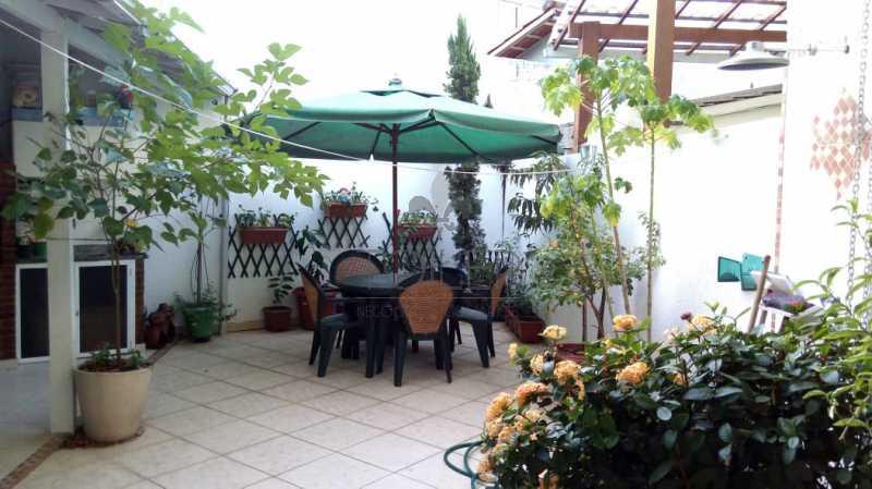 15 - Casa em Condomínio à venda Estrada Curumau,Taquara, Rio de Janeiro - R$ 560.000 - TA-EC4001 - 16