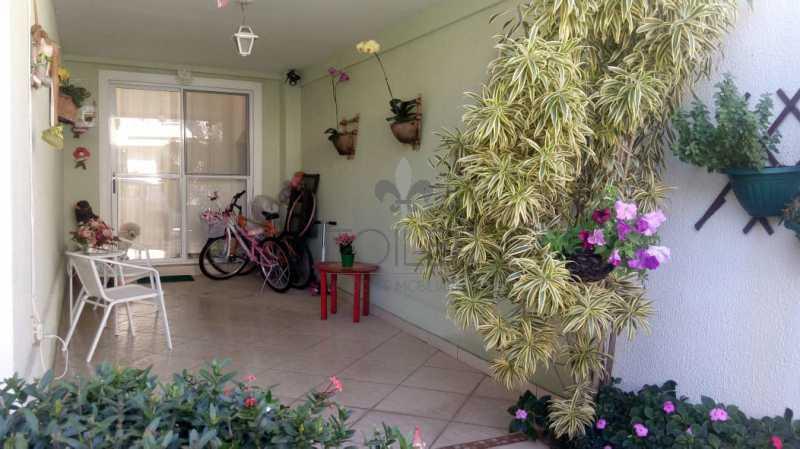 16 - Casa em Condomínio à venda Estrada Curumau,Taquara, Rio de Janeiro - R$ 560.000 - TA-EC4001 - 17