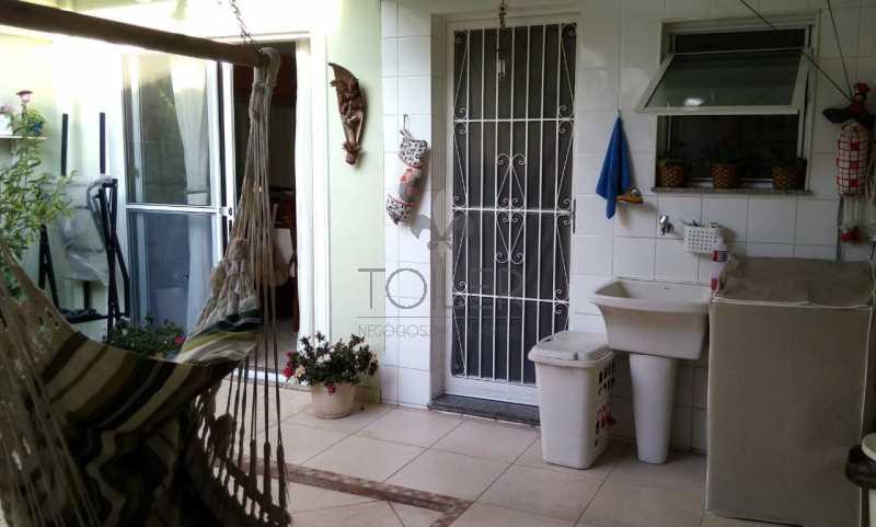 17 - Casa em Condomínio à venda Estrada Curumau,Taquara, Rio de Janeiro - R$ 560.000 - TA-EC4001 - 18
