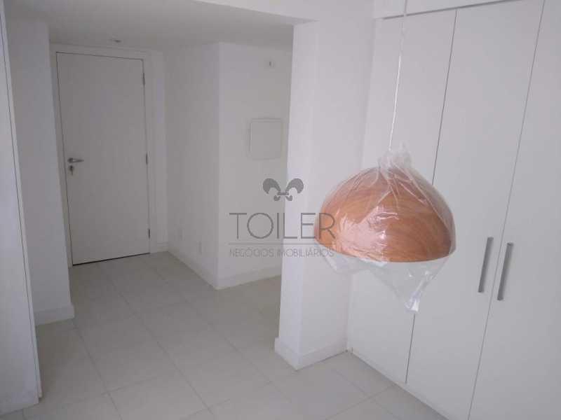 2 - Cobertura Avenida General San Martin,Leblon,Rio de Janeiro,RJ Para Alugar,2 Quartos,178m² - LLE-GS2002 - 3