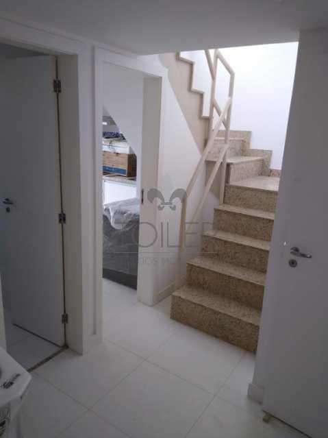 4 - Cobertura Avenida General San Martin,Leblon,Rio de Janeiro,RJ Para Alugar,2 Quartos,178m² - LLE-GS2002 - 5