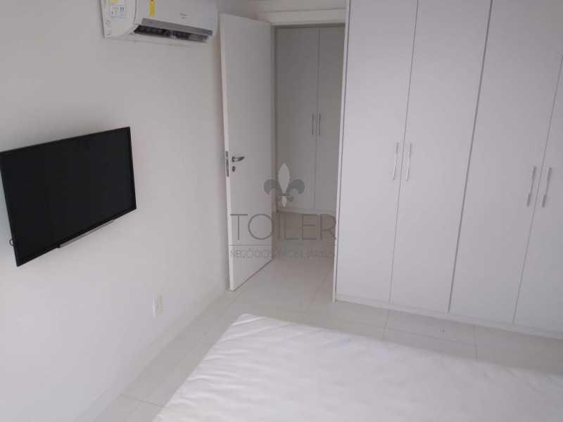 6 - Cobertura Avenida General San Martin,Leblon,Rio de Janeiro,RJ Para Alugar,2 Quartos,178m² - LLE-GS2002 - 7