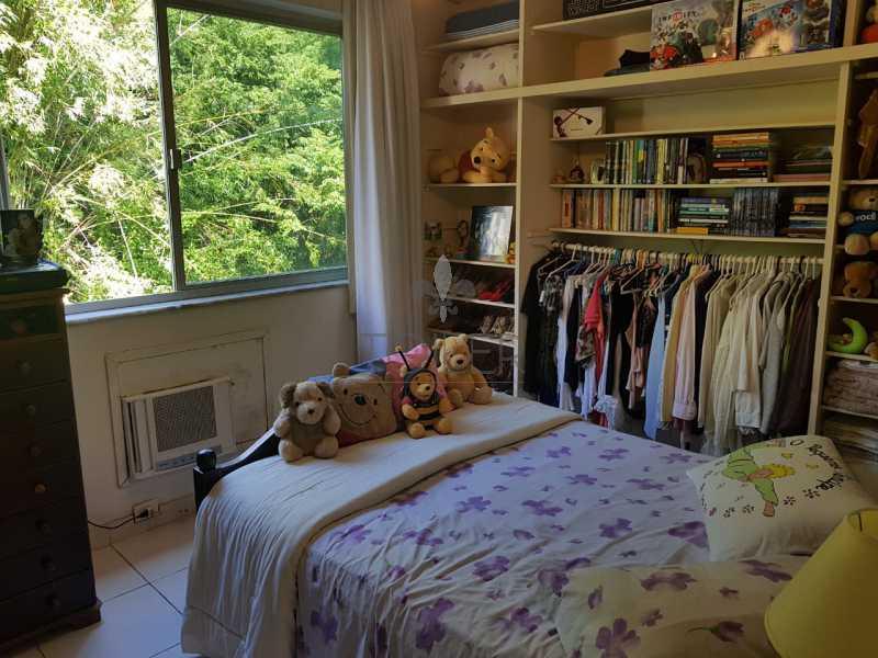 04 - Apartamento À Venda - Botafogo - Rio de Janeiro - RJ - BO-GP2003 - 5
