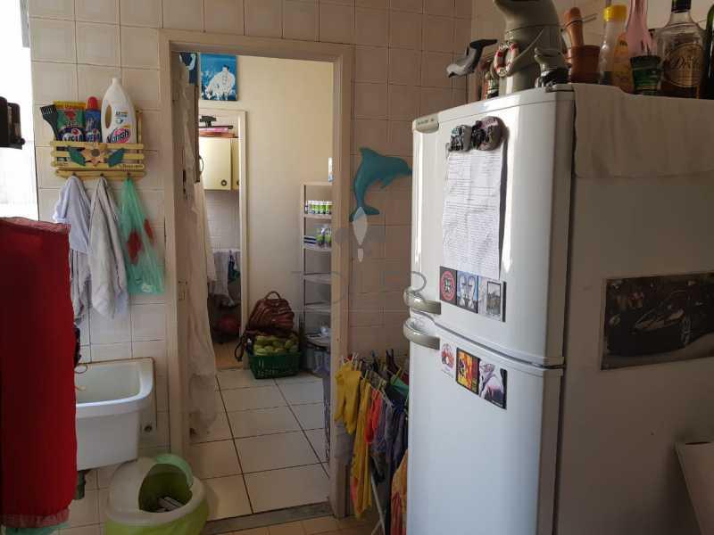 19 - Apartamento À Venda - Botafogo - Rio de Janeiro - RJ - BO-GP2003 - 20