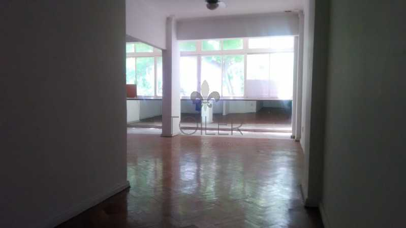 01 - Apartamento à venda Rua Joaquim Nabuco,Ipanema, Rio de Janeiro - R$ 2.500.000 - IP-JN4007 - 1
