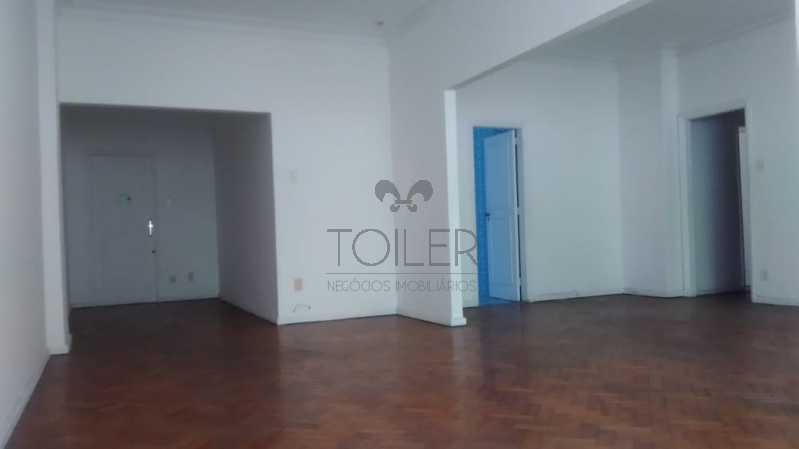 02 - Apartamento à venda Rua Joaquim Nabuco,Ipanema, Rio de Janeiro - R$ 2.500.000 - IP-JN4007 - 3