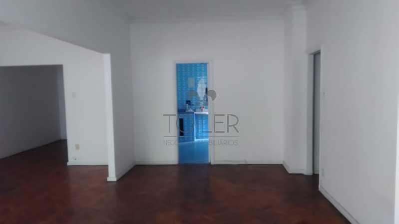 03 - Apartamento à venda Rua Joaquim Nabuco,Ipanema, Rio de Janeiro - R$ 2.500.000 - IP-JN4007 - 4