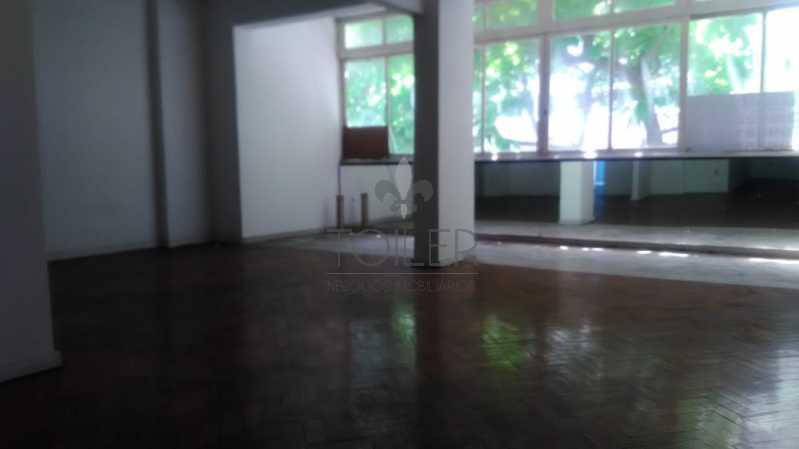 04 - Apartamento à venda Rua Joaquim Nabuco,Ipanema, Rio de Janeiro - R$ 2.500.000 - IP-JN4007 - 5