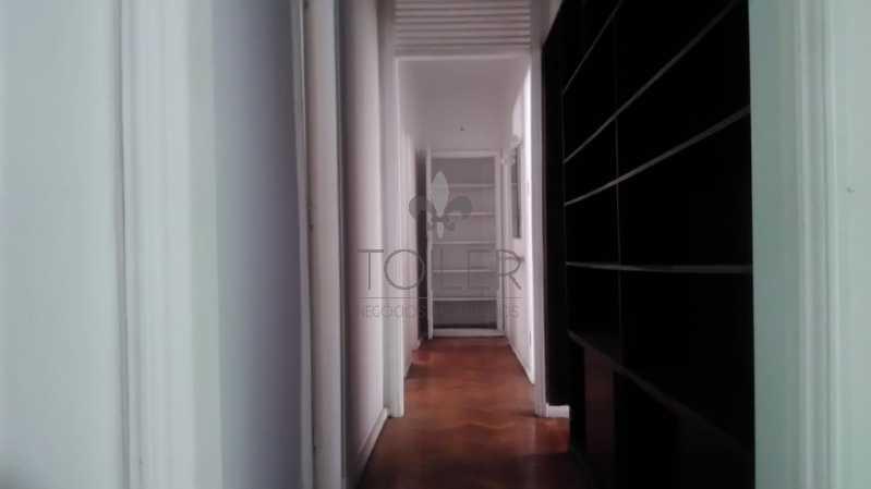 06 - Apartamento à venda Rua Joaquim Nabuco,Ipanema, Rio de Janeiro - R$ 2.500.000 - IP-JN4007 - 7