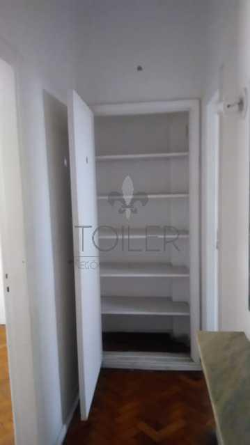 07 - Apartamento à venda Rua Joaquim Nabuco,Ipanema, Rio de Janeiro - R$ 2.500.000 - IP-JN4007 - 8