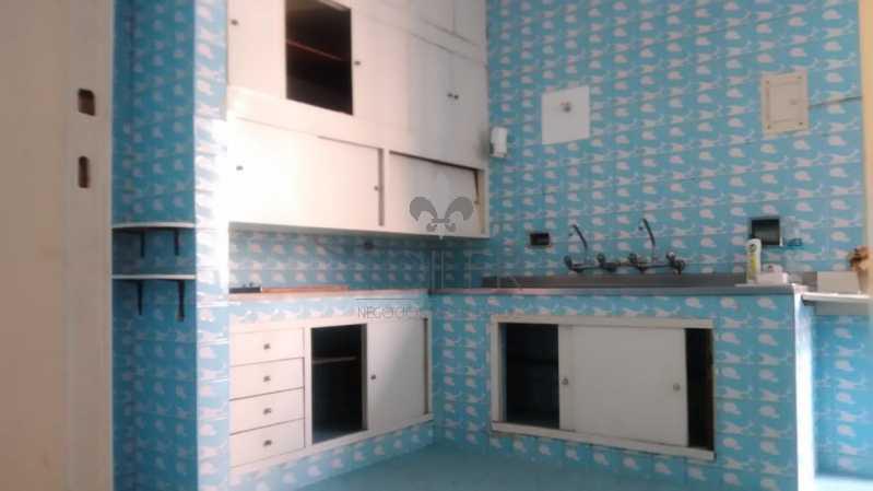 19 - Apartamento à venda Rua Joaquim Nabuco,Ipanema, Rio de Janeiro - R$ 2.500.000 - IP-JN4007 - 20
