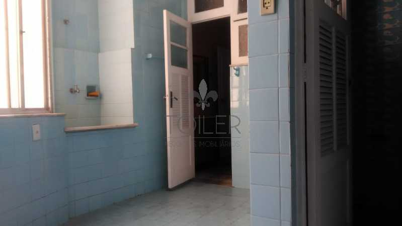 20 - Apartamento à venda Rua Joaquim Nabuco,Ipanema, Rio de Janeiro - R$ 2.500.000 - IP-JN4007 - 21