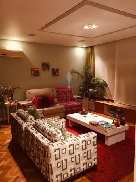 02 - Apartamento à venda Rua Antônio Basílio,Tijuca, Rio de Janeiro - R$ 1.200.000 - TJ-AB3002 - 3