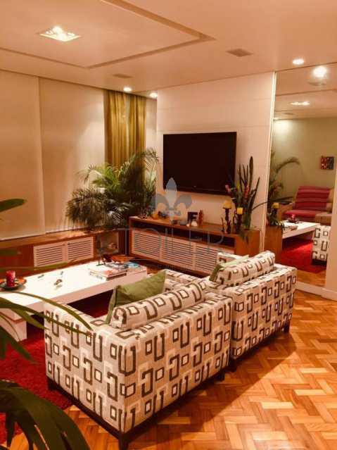 03 - Apartamento à venda Rua Antônio Basílio,Tijuca, Rio de Janeiro - R$ 1.200.000 - TJ-AB3002 - 4