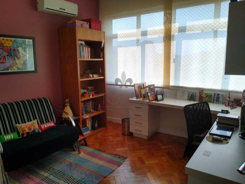 09 - Apartamento à venda Rua Antônio Basílio,Tijuca, Rio de Janeiro - R$ 1.200.000 - TJ-AB3002 - 10