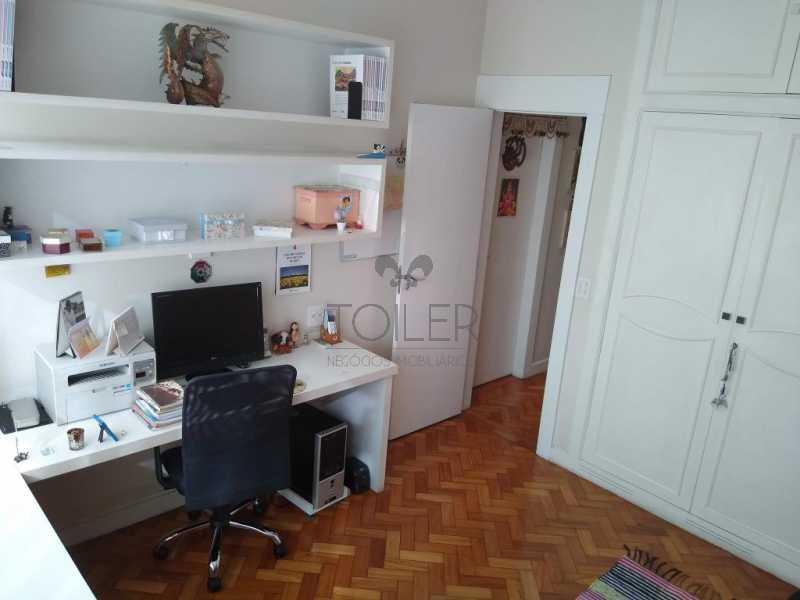 10 - Apartamento à venda Rua Antônio Basílio,Tijuca, Rio de Janeiro - R$ 1.200.000 - TJ-AB3002 - 11