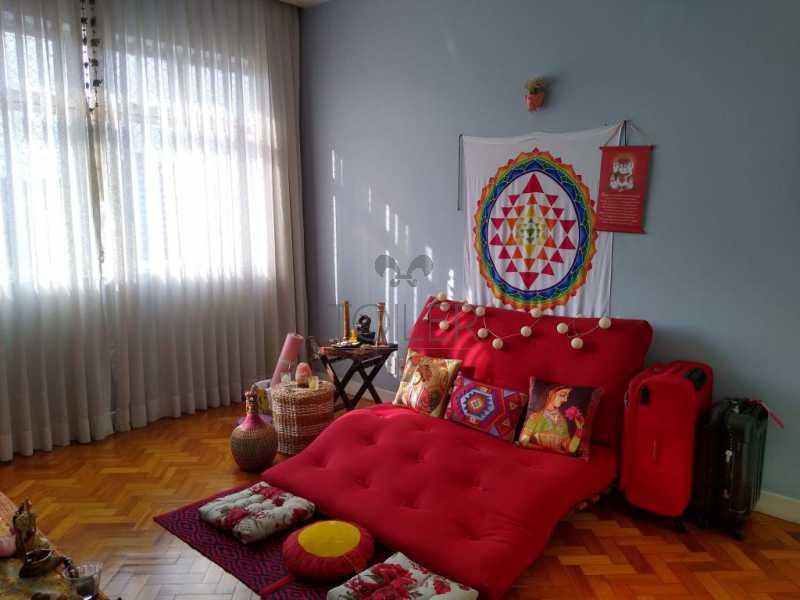 11 - Apartamento à venda Rua Antônio Basílio,Tijuca, Rio de Janeiro - R$ 1.200.000 - TJ-AB3002 - 12