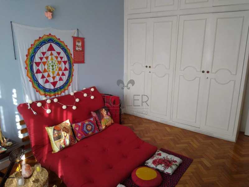 12 - Apartamento à venda Rua Antônio Basílio,Tijuca, Rio de Janeiro - R$ 1.200.000 - TJ-AB3002 - 13